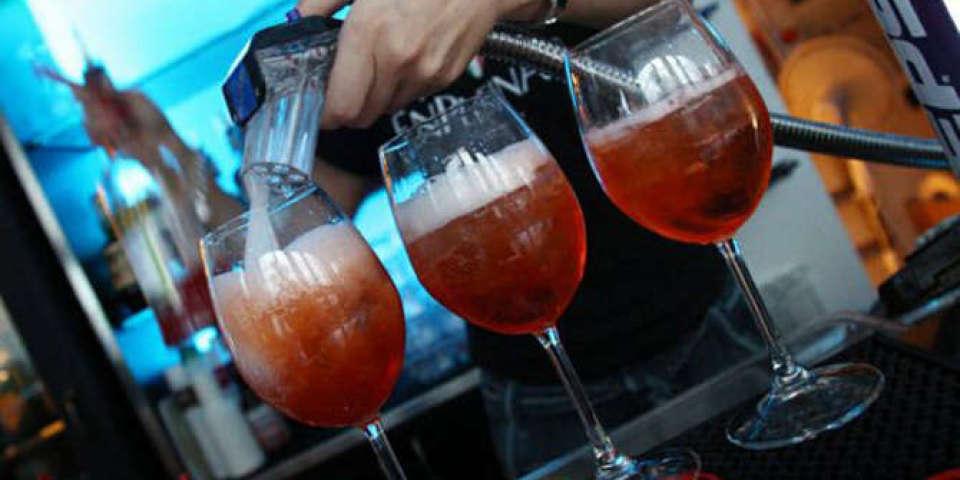 ISCRIVITI AL CORSO SAB – Somministrazione al pubblico di alimenti e bevande.