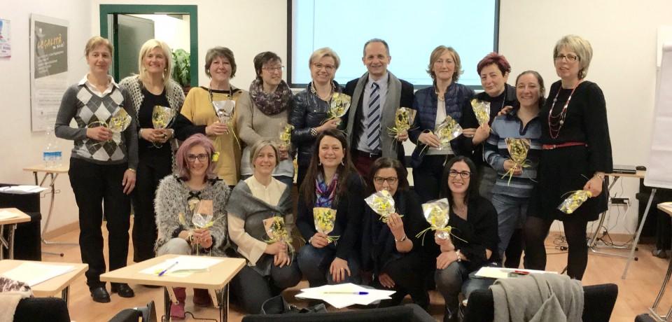 """Corso di Formazione """"Donne e Governance"""""""