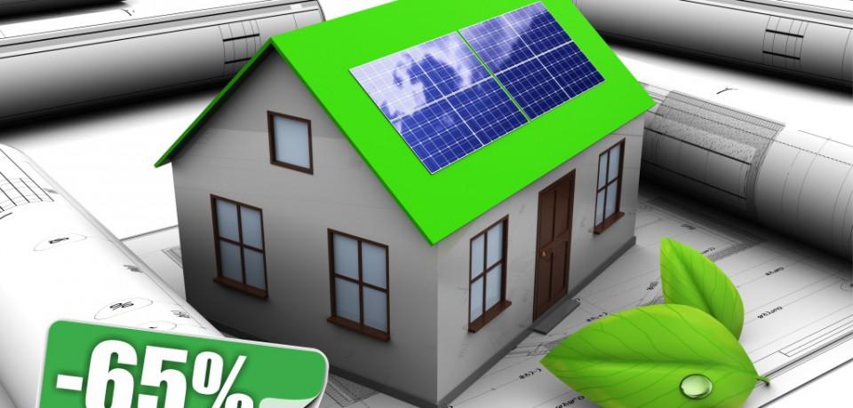 Agevolazioni fiscali per il risparmio energetico – bonus mobili