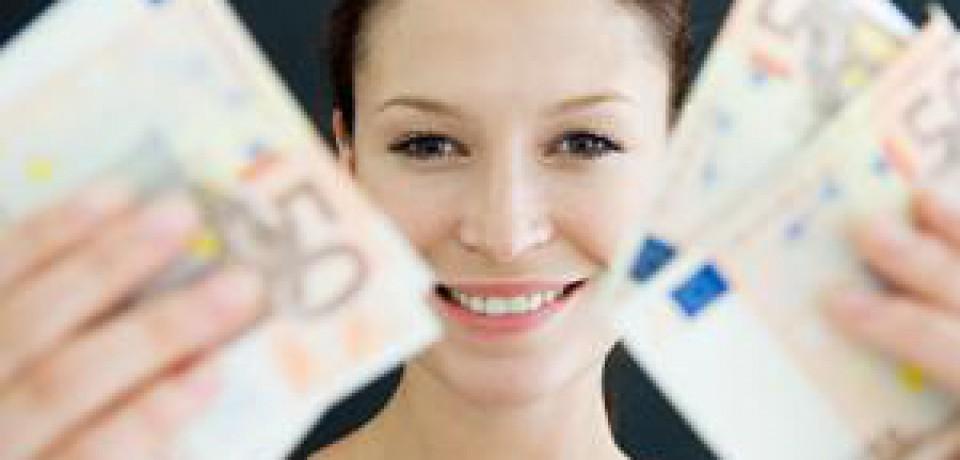 Strumenti di credito alle imprese femminili.
