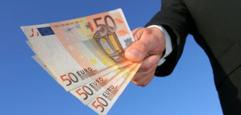 FINANZIAMENTI ALLE IMPRESE fino a 25 mila euro subito a disposizione.