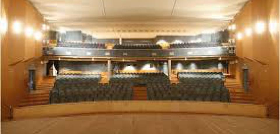 CONVENZIONE TEATRO DEI MARSI – Stagione Musicale 2015 – 2016