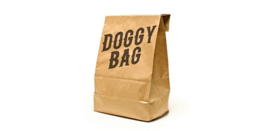 Doggy bag: nuovo accordo Fipe-Comieco