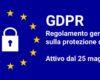 """21 MAGGIO – WORKSHOP GRATUITO """"PRIVACY, IL NUOVO REGOLAMENTO  EUROPEO"""""""