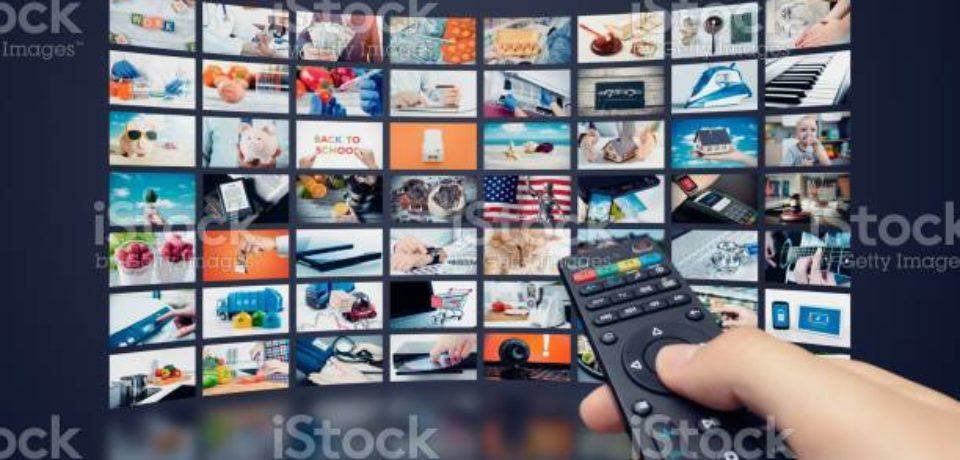 """""""Bonus rottamazione TV"""""""